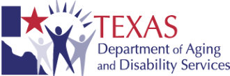 Texas Department of Aging and Disability
