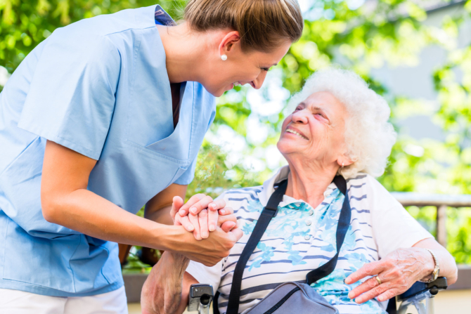 Discover the Benefits of Home Care