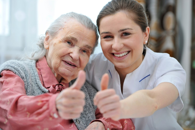 Signs That Indicate a Need for Home Care