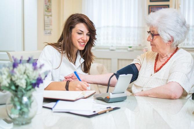 Tips on Managing Hypertension in the Elderly