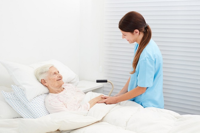 What You Should Look for in a Home Care Provider