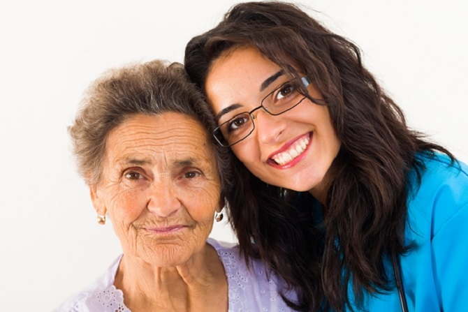 Caregiver Anxiety and Stress: Tips to Find Relief