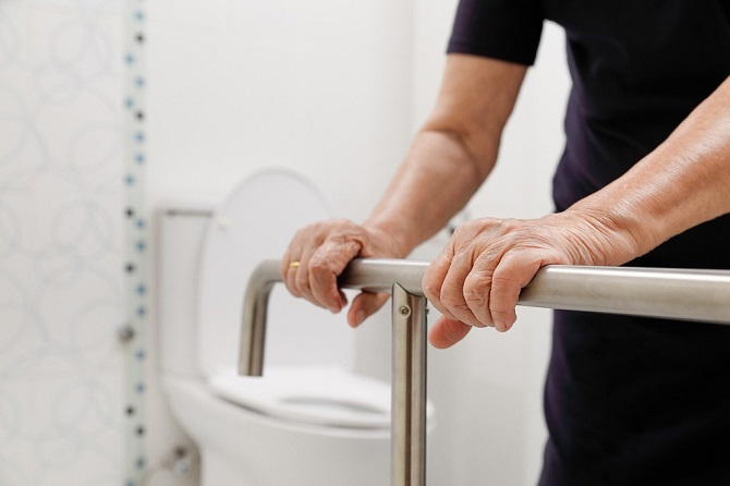 Home Safety Tips for Older Adults and Families