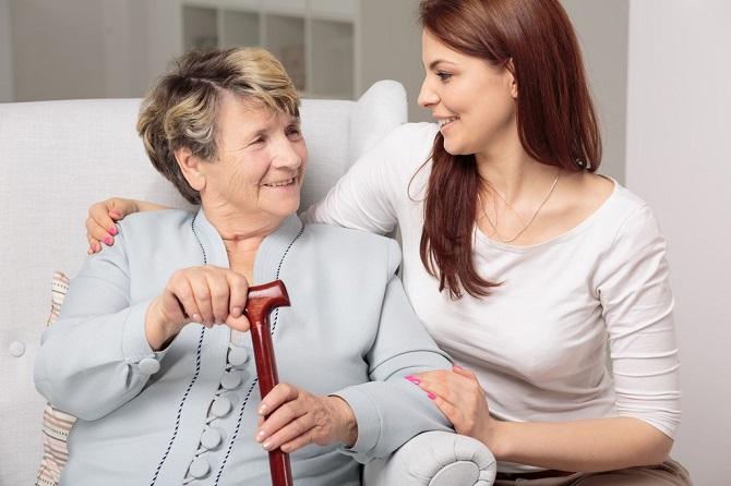 Understanding Dementia-Related Behaviors