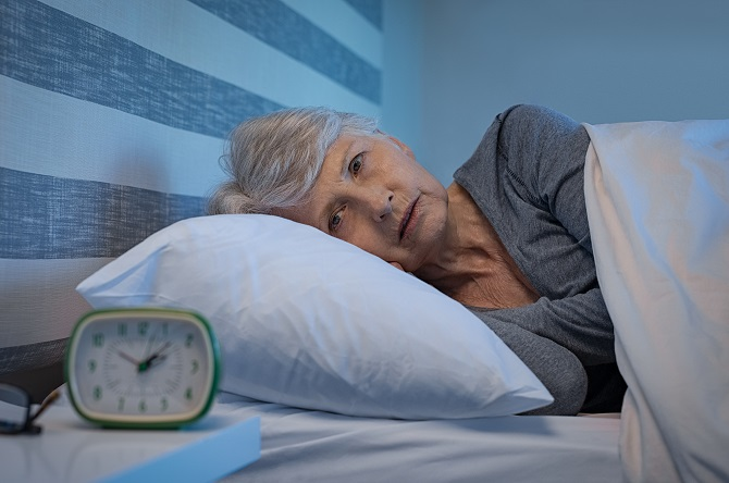 Are Longer Summer Days Affecting Your Sleep?